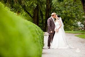 Brautpaarshooting - Dankeskarte.com