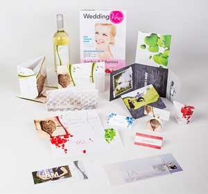 Wunderbare Extras und Zubehörartikel für Ihre Hochzeitskarten